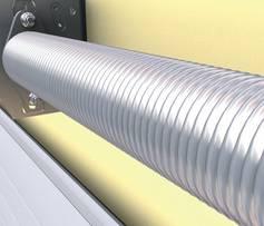Omtyckta Segmentportar av stål – Grindspecialisten YW-06