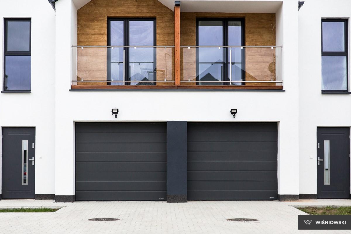 UniPro garageportar