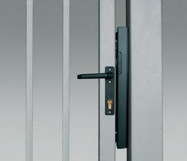 Ytmonterat lås