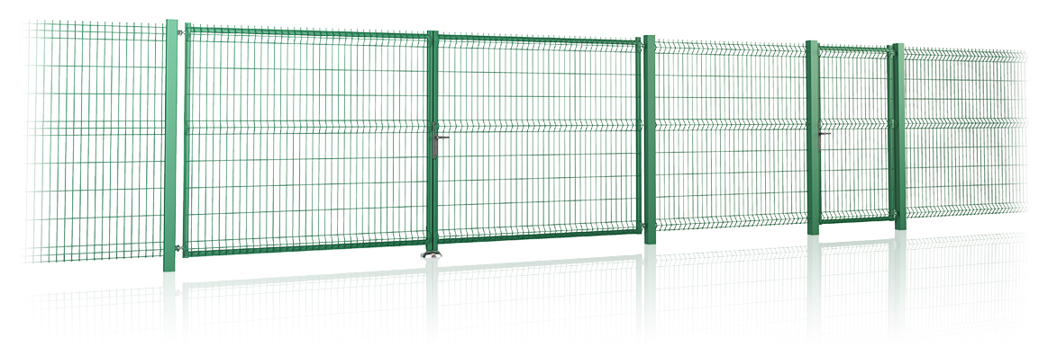 3D-gallerpaneler