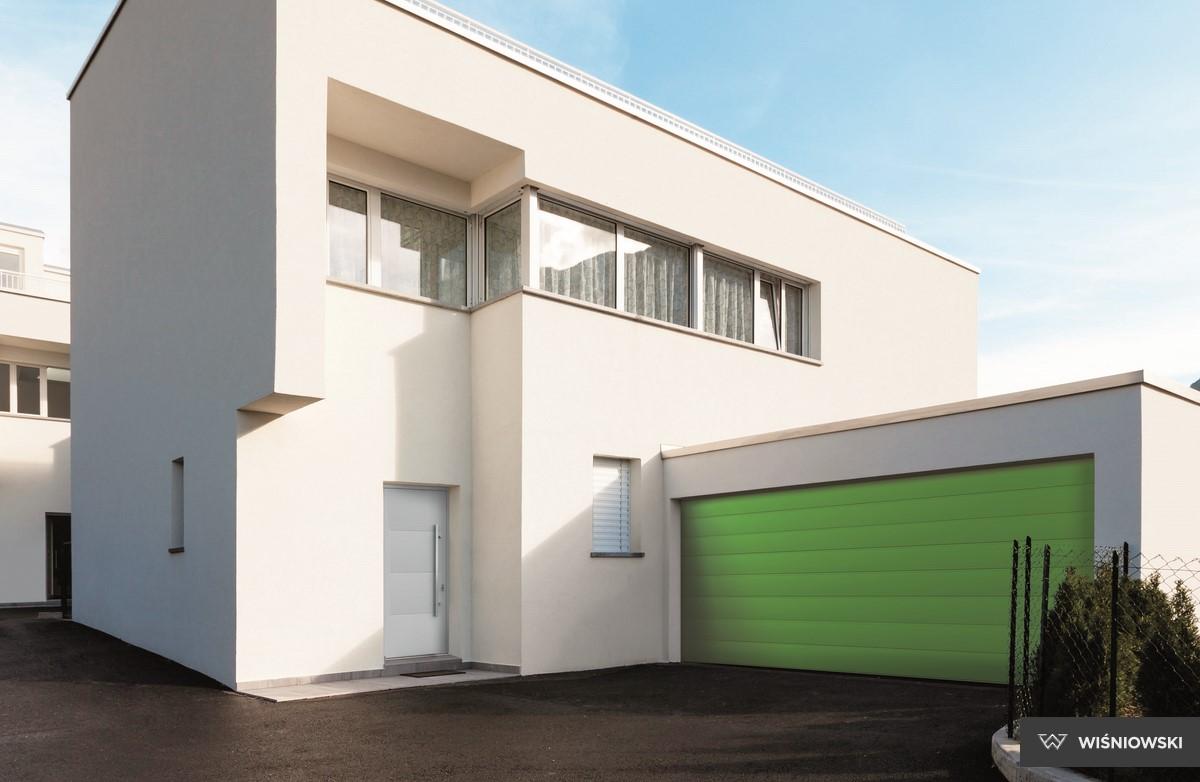 PRIME garageportar
