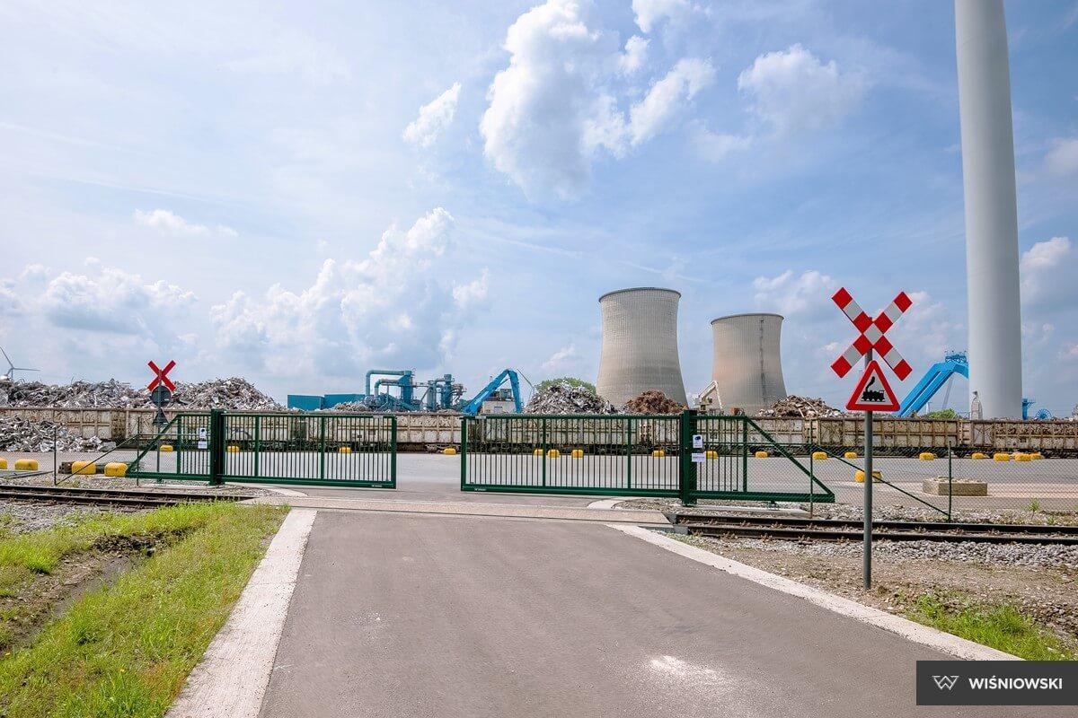 industrigrind PI serie